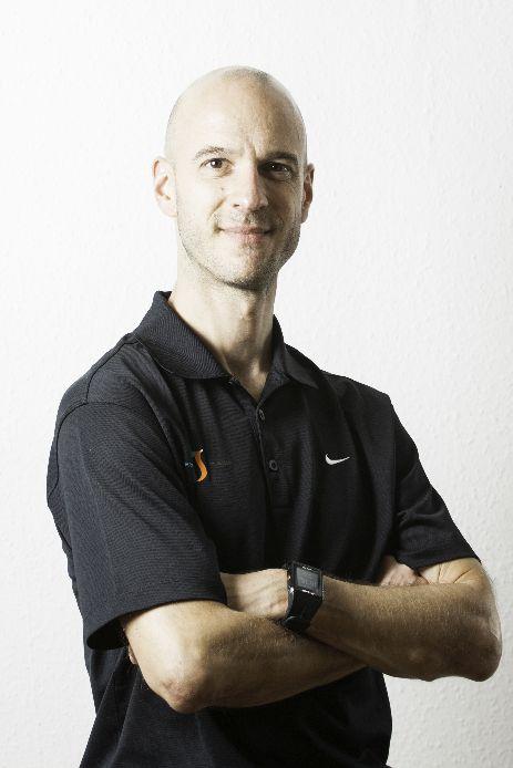 Coach Thorsten